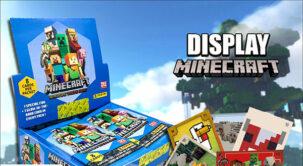 Minecraft zieht an!
