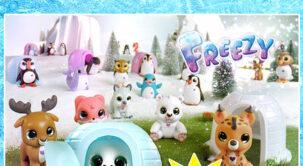 Freezy Animals – Junge oder Mädchen?