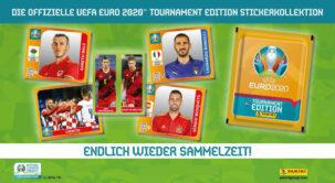 EURO 2020™ – 11.6. geht's los!