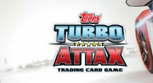Turbo Attax 2021 Formel 1 • Trading Card Edition